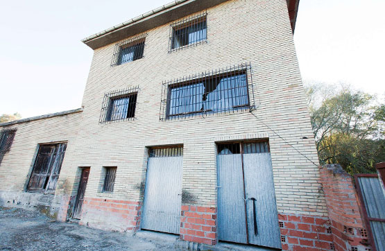 Centro REGA PEQUEÑA-AGRA, Monforte de Lemos