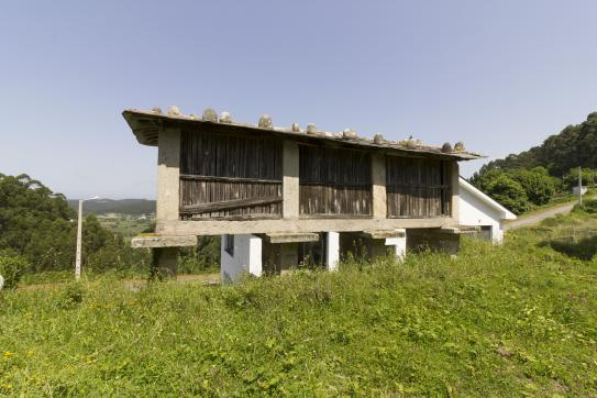 Casa en venta en Centro CABO DE VILA 7, Xove