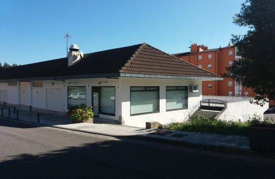Centro FINCA PALMEIRO, MANZ. K 0 -1 22, Xove, Lugo