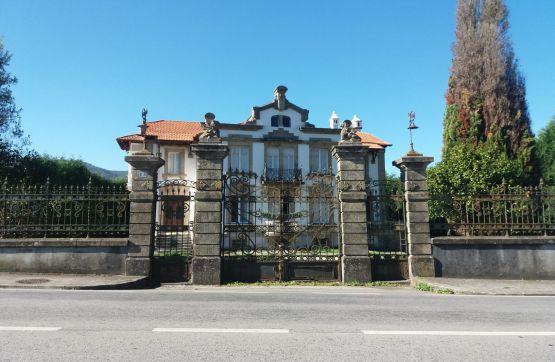 Calle CAPILLA 8 , Viveiro, Lugo