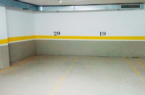 CALLE PARDO BAZAN Nº19-21, BURELA