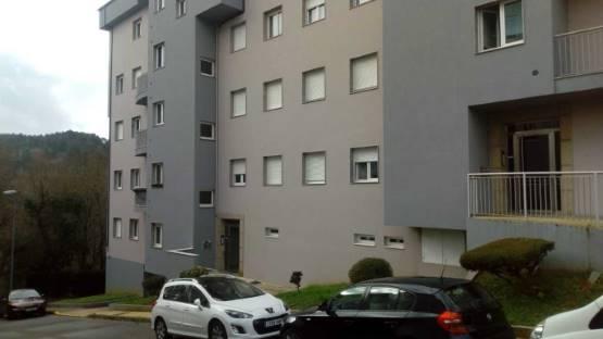 Calle ESTRADA DA GRANXA Nº126-128 126 -1 12, Lugo, Lugo
