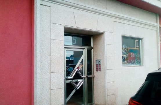 Calle UXIO NOVONEYRA 5 1 J, Foz, Lugo
