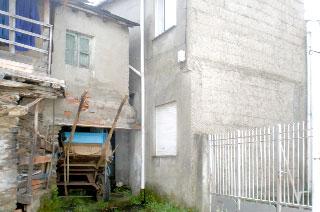 Calle Otero Pedrayo 6 , Larouco, Ourense