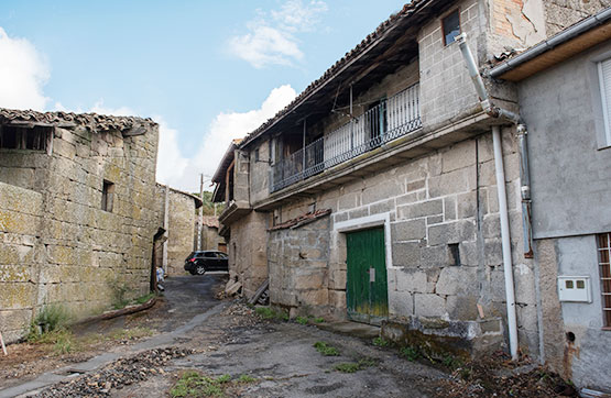 Casa en venta en Centro Trandeiras- 53, Xinzo de Limia