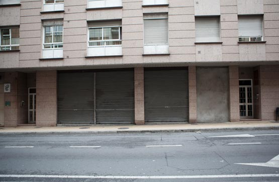 Locales en Ourense