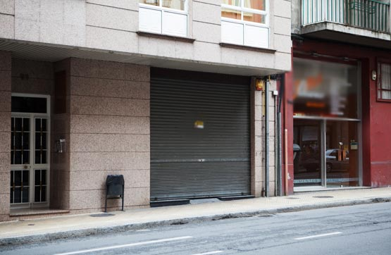 Avenida Portugal-49-51- 0 BJ 5, Ourense, Ourense