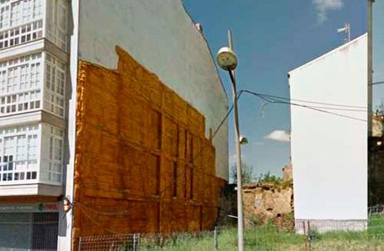 Fincas y solares en Ourense