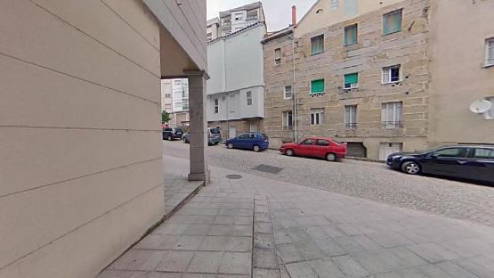 Piso en venta en Calle CARRIARICO 33, 1º 1B, Ourense
