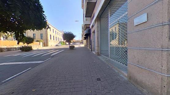 Piso en venta en Calle EMILIA PARDO BAZAN, Allariz