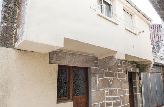 Calle DA POUSE, Cortegada
