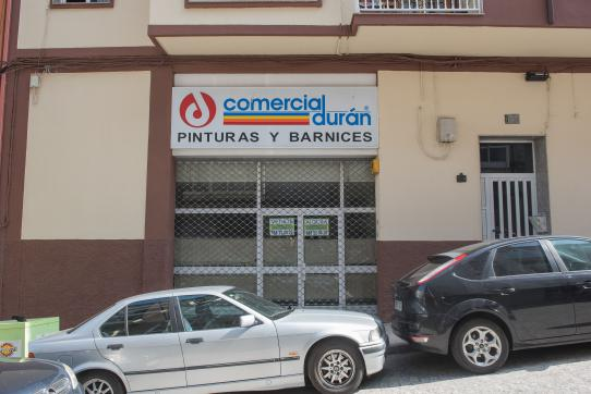 Locales en Ourense - Ourense - Ourense. Referencia: 896800
