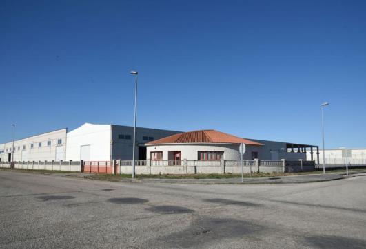 Polígono industrial Xinzo de Lima 15 , Xinzo de Limia, Ourense