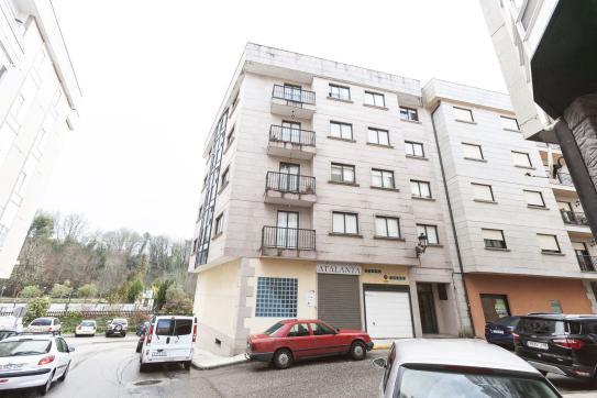 Pisos en Ponteareas - Ponteareas - Pontevedra. Referencia: 950274