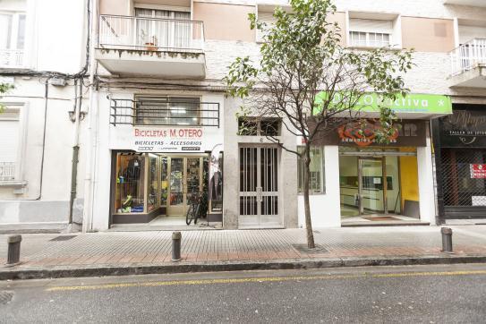 Pisos en Pontevedra - Pontevedra - Pontevedra. Referencia: 985409