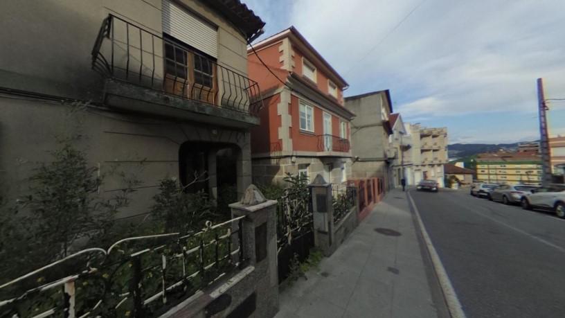 Calle ALMIRANTE MENDEZ NUÑEZ 20 BJ 000, Moaña, Pontevedra