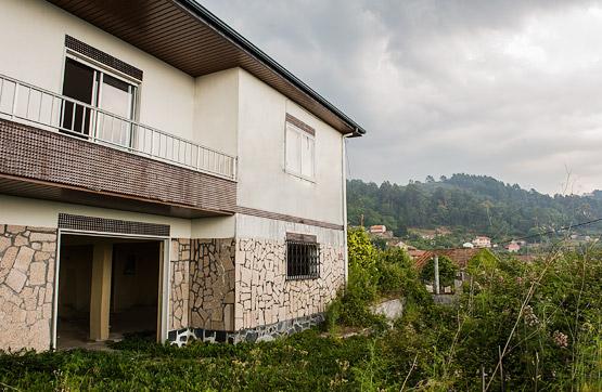 Casa en venta en Centro Hermida- 0, O COVELO