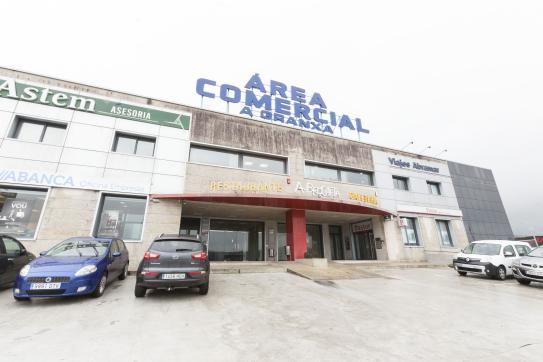 Office en Porriño (O) - Porriño (O) - Pontevedra. Referencia: 950279