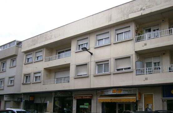 Calle La Guardia -, Tomiño