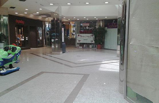 Avenida MANUEL LEMOS, C.C.RAMALLOSA SIGLO XXI, Nigrán