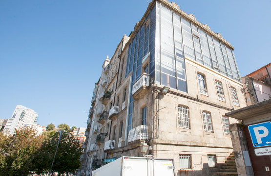 Calle San Francisco - 57 BJ 2, Vigo, Pontevedra