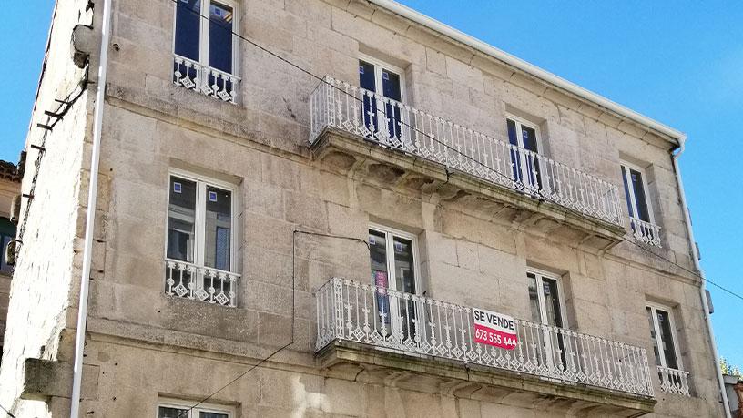 Fincas y solares en Vigo