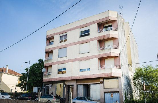 Avenida ORDOÑEZ 12 3 B, Tomiño, Pontevedra