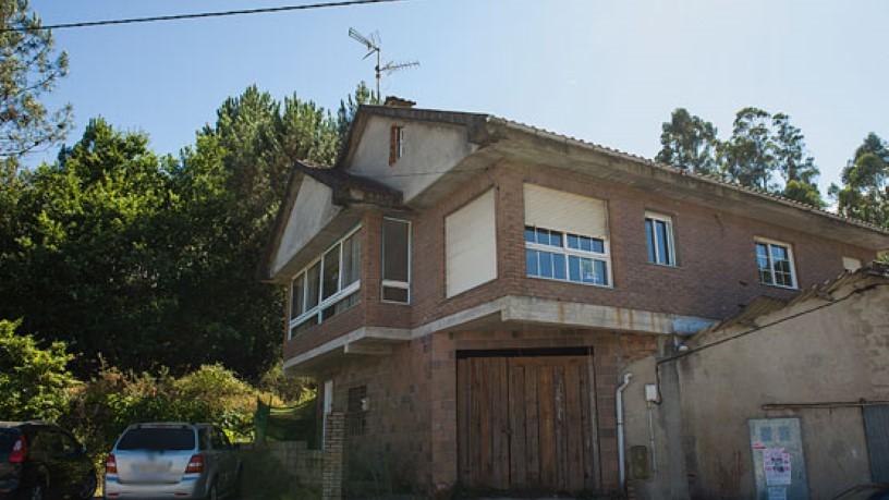 Casa en venta en Ciudad De Pociñas, Parroquia de Rebordans 27, Tui