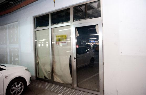 CALLE DOMINGO FONTAN, CENTRO COMERCIAL A BARCA, POIO
