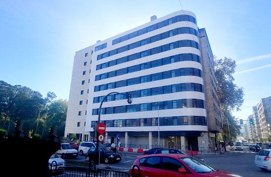 Calle AVENIDA CASTRELOS, Vigo