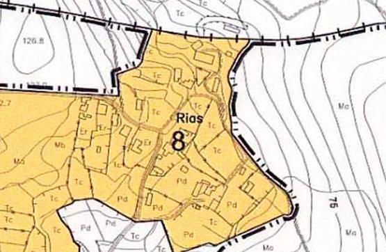 Centro DE RIAS 0 , Tomiño, Pontevedra