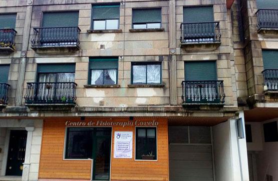 Piso en venta en Calle TRAVESIA DE VIGO 15, 2º E, O COVELO
