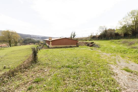 Industrial en Cañiza (A)