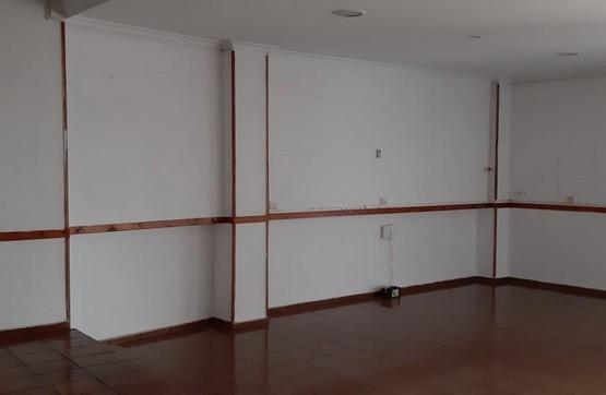 Avenida CAÑOTA 6 BJ 3, Marín, Pontevedra