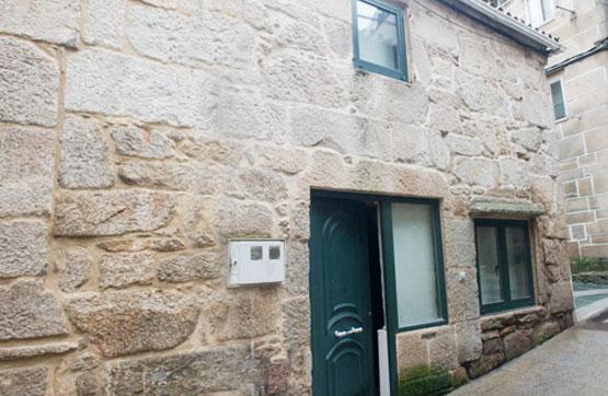 Casa en venta en Calle SECUNDINO LORENZO 24, Marín