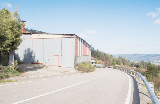 Industrial en Porriño (O)