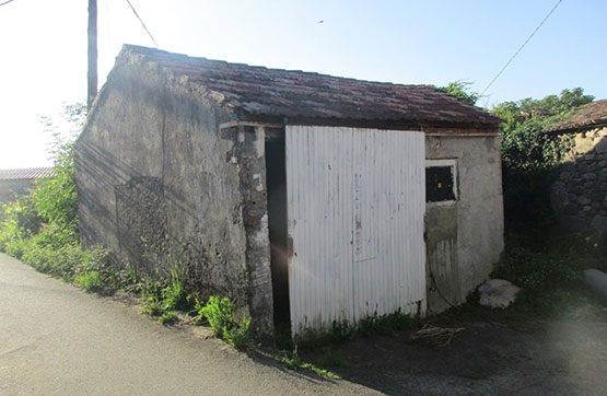 Fincas y solares en Sanxenxo