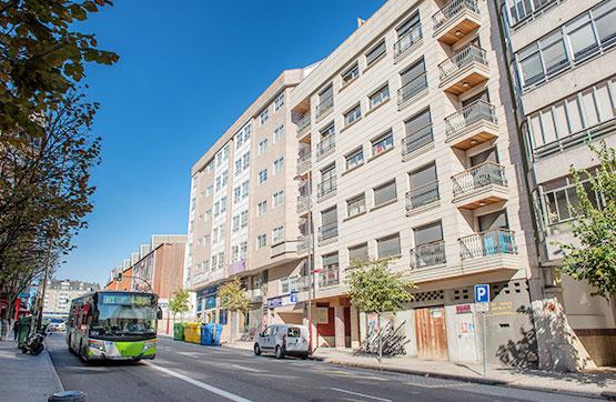 Avenida CASTRELOS, Vigo