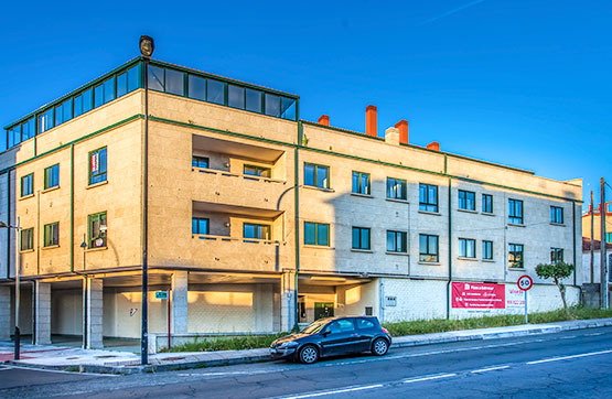 Avenida CORREDOIRA 88 -1 22, Lalín, Pontevedra