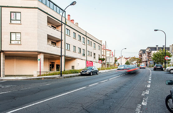 Avenida CORREDOIRA 88 -1 33, Lalín, Pontevedra