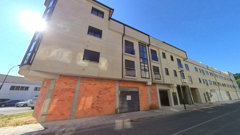 Avenida CORREDOIRA 88 , Lalín, Pontevedra