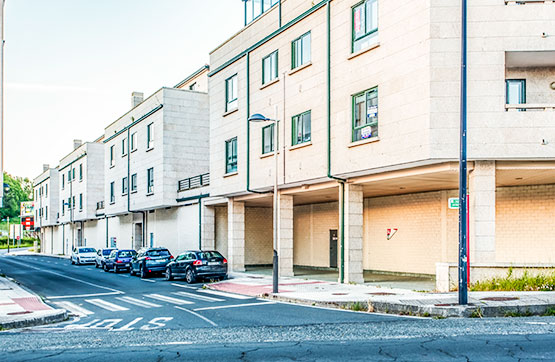Avenida CORREDOIRA 88 1 H, Lalín, Pontevedra