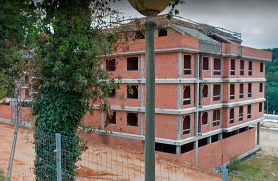 Calle ALAVARO CUNQUEIRO 13 -1 7, Lalín, Pontevedra