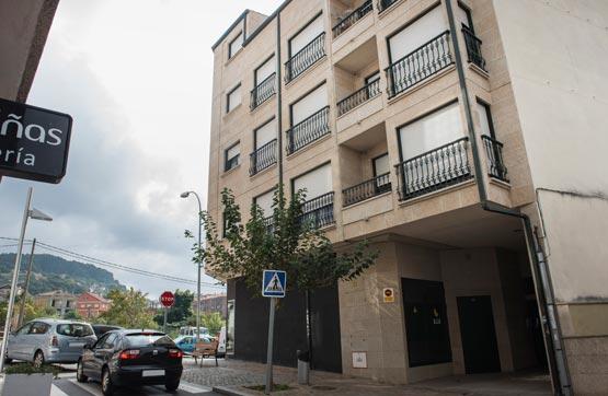 Calle MATILDE BARES, Bueu