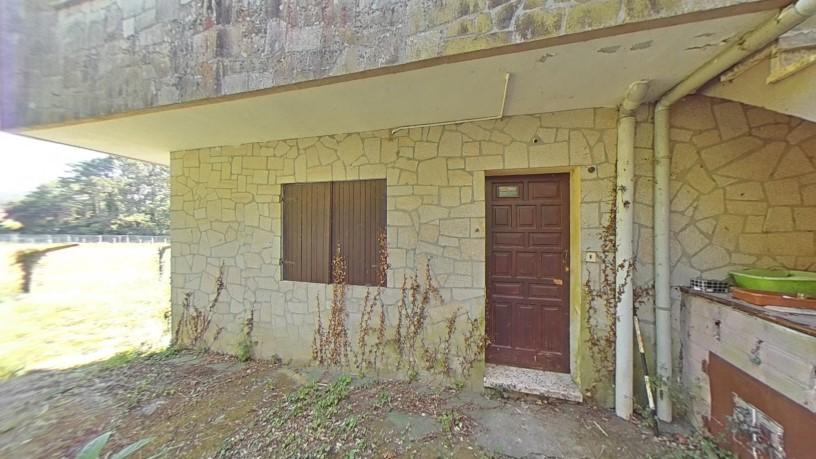 Chalet en venta en Centro SAN SIMON, PQUIA. BAION 10, Vilanova de Arousa