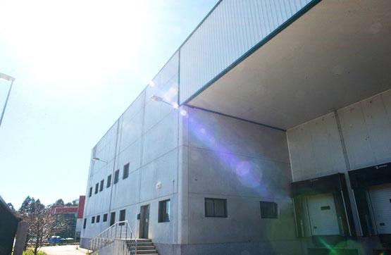 Industrial en Tui