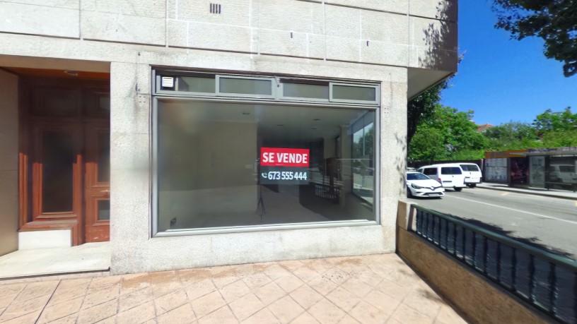 CALLE CAMILO VEIGA, VIGO