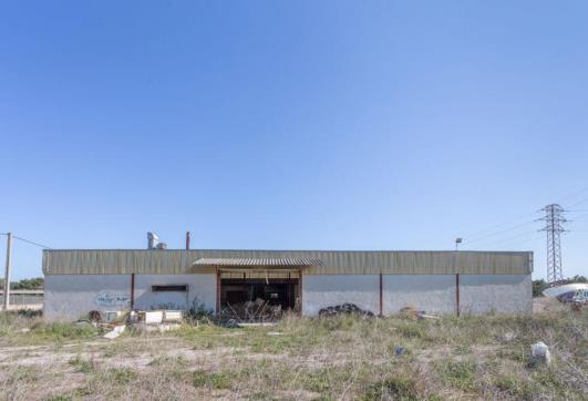 Polígono industrial Porto Cristo-Son Servera, Sant Llorenç des Cardassar