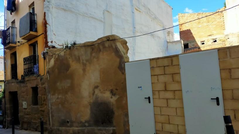 Casa en venta en Calle Dos de Mayo- 11, BJ, Haro