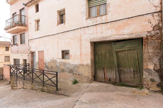 Calle CUATRO CANTONES, Hormilla
